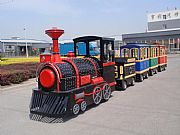 mini express train